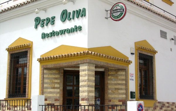 PEPE OLIVA RESTAURANT