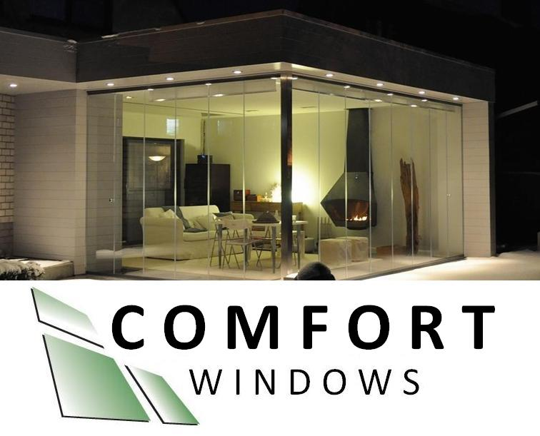 Foto COMFORT WINDOWS