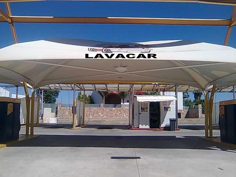 LAVACAR