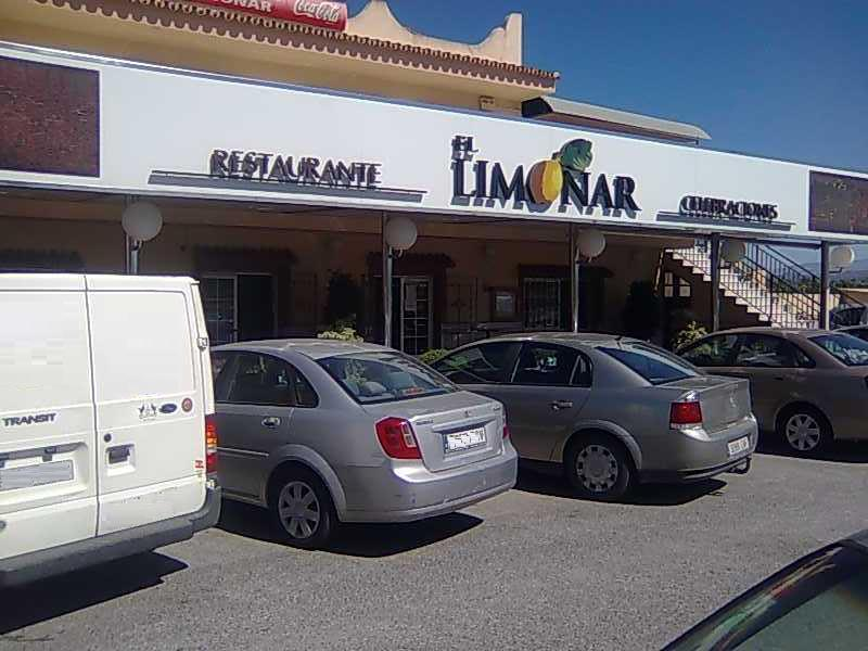 EL LIMONAR RESTAURANT