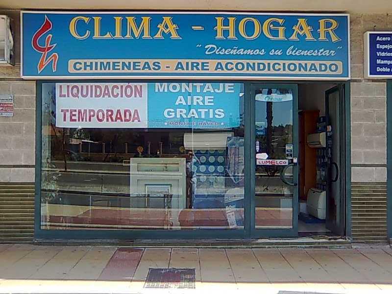 CLIMA HOGAR