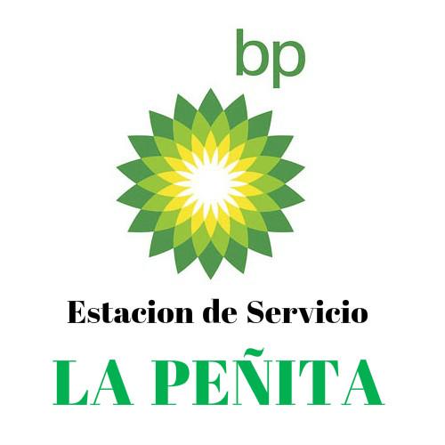 Foto BP GAS STATION LA PEÑITA